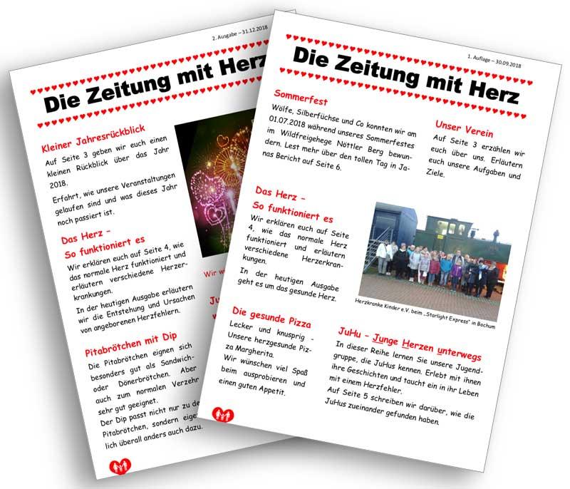 Herzkranke_Kinder_muenster_Zeitung-mit-Herz-Titelbild