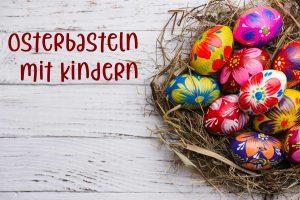 Osterbasteln - Elternnachmittag @ Geschäftsstelle Herzkranke Kinder e.V. Münster
