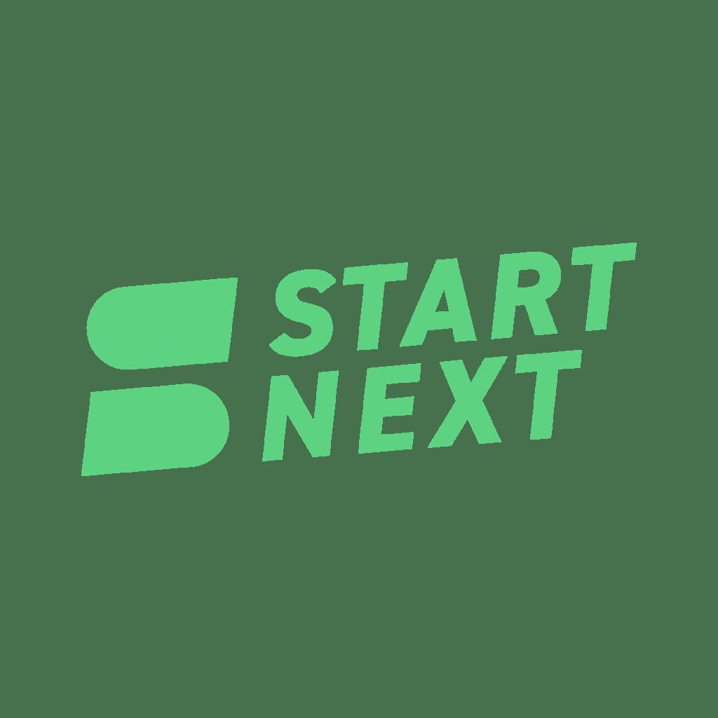 Startnext Logo spenden sammeln