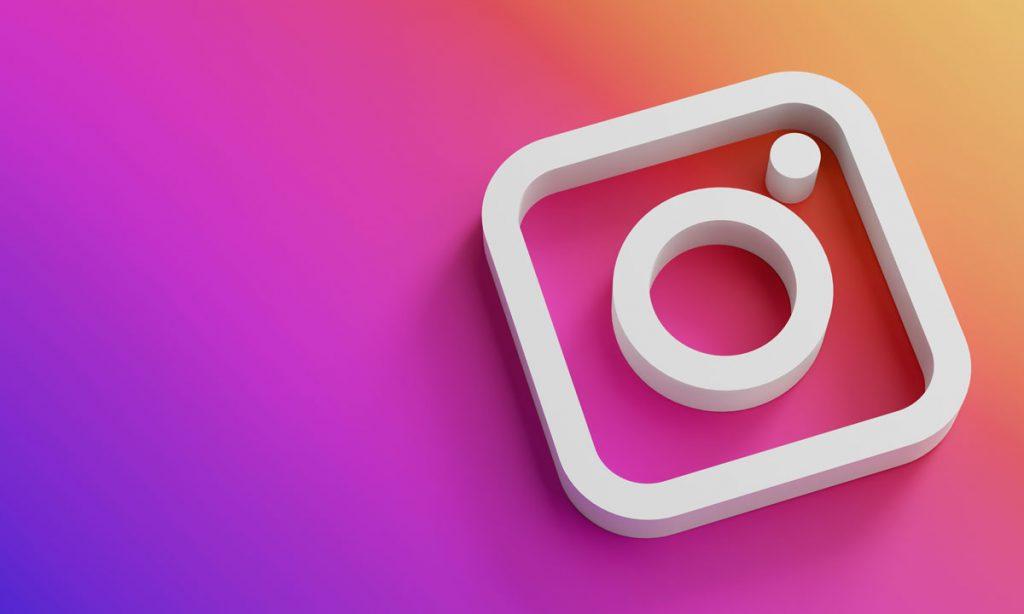 instagram-symbolbild-lizensiert